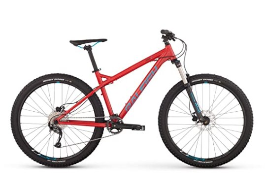 Raleigh Tokul 2 Review