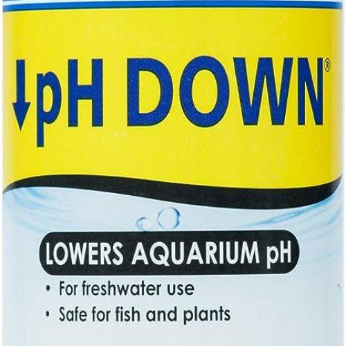 Aquarium Pharmaceuticals pH Down Aquarium pH Adjuster