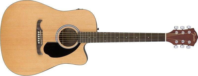 Best Fender Guitar for beginners