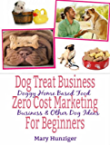 Amazon.com: Start Your Own Gourmet Dog Treat Business ...
