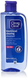 clean-and-clear-blackhead-clearing-oilfree-cleanser