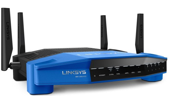 Linksys AC1900 Dual Band Wireless Router Black Friday Deal2019