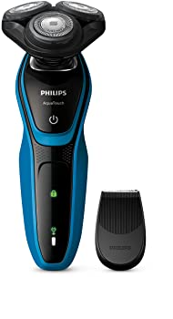 Philips S5050/06 Aquatouch Electric Shaver