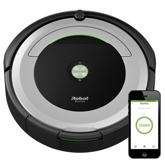 iRobot Roomba 690 Black Friday Deal 2019