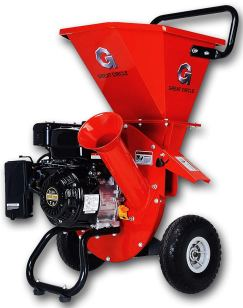 best small commercial wood chipper - GreatCircleUSA