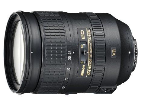 Nikon AF-S FX NIKKOR 28-300mm f/3.5-5.6G ED Vibration Reduction Zoom LensBlack Friday Deals 2019