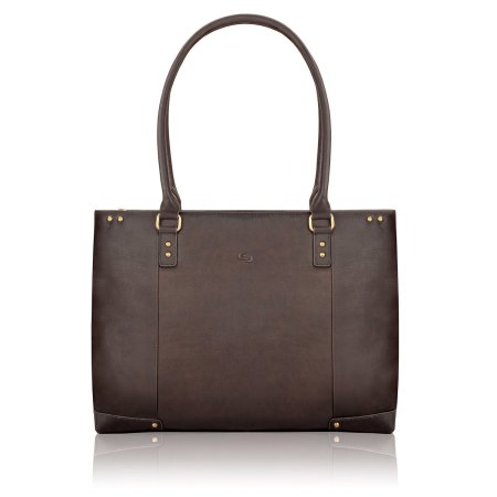 SOLO Leather Women Laptop BagBlack Friday Deal 2019