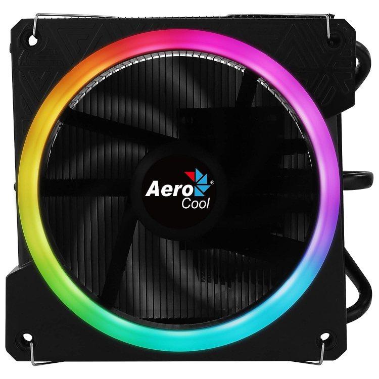 Aerocool Cylon, refrigeración para Pc