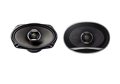 6x9 speakers pioneer