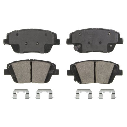 Best Rated Brake Pads Affordable