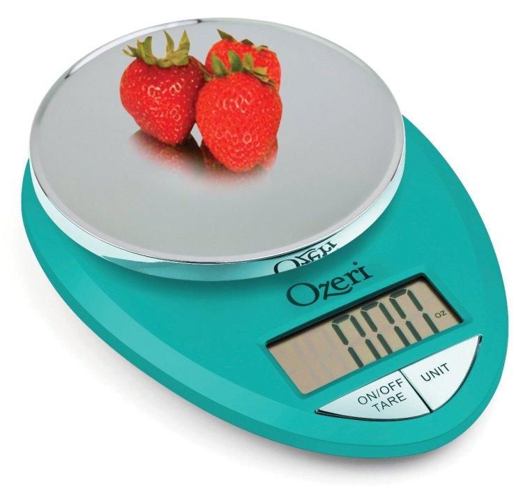 Ozeri Pro Food Scale
