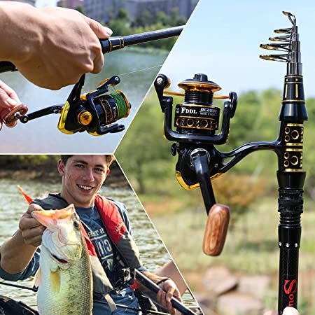 best-fishing-rod-and-reel-combo-for-the-money