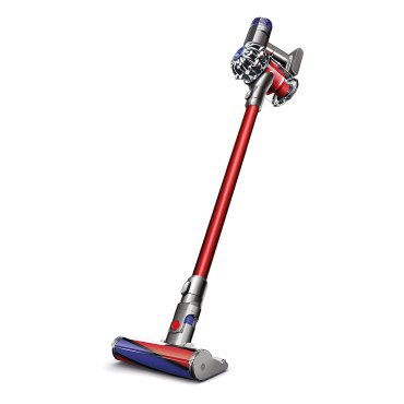Dyson V6 Absolute Cord-free Vacuum Black Friday Deals 2019