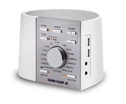 Special Edition Non-Looping Fan Sound White Noise Machine