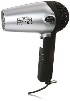 Andis 1875 Ionic Hair Dryer