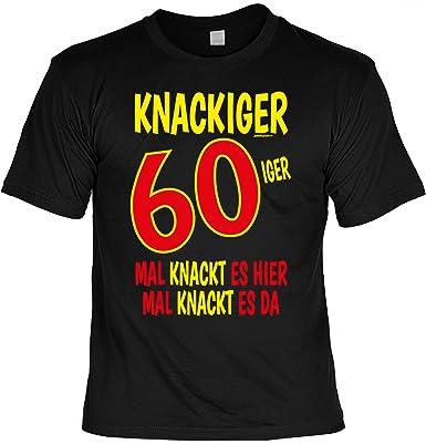 T Shirt 60 Geburtstag Geburtstagsshirt Sprüche 60 Jahre
