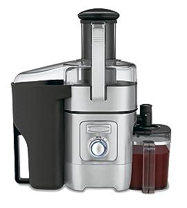 Cuisinart 1000-Watt 5-Speed Juice Extractor