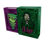 DC Comics: The Joker: Quotes from the Clown Prince of Crime (Tiny Book)