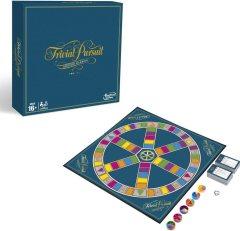 Trivial Pursuit juego