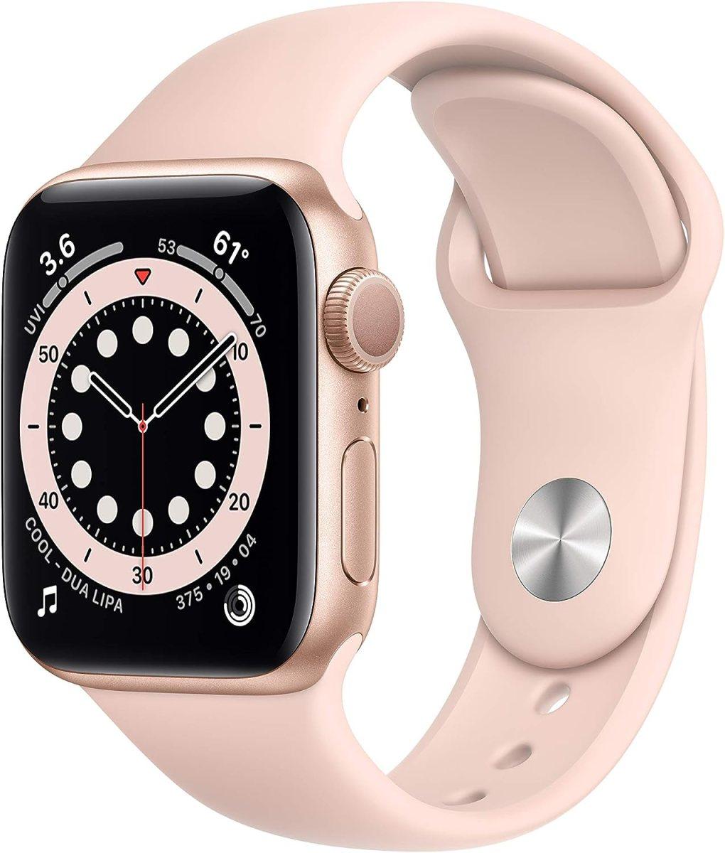 Apple Watch Serie 6 (GPS)