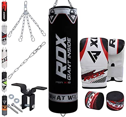 Buying-The-Best-Punching-Bag
