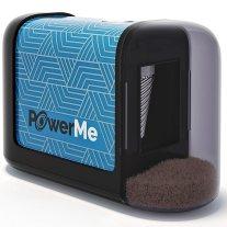 PowerMe Electric Pencil Sharpener