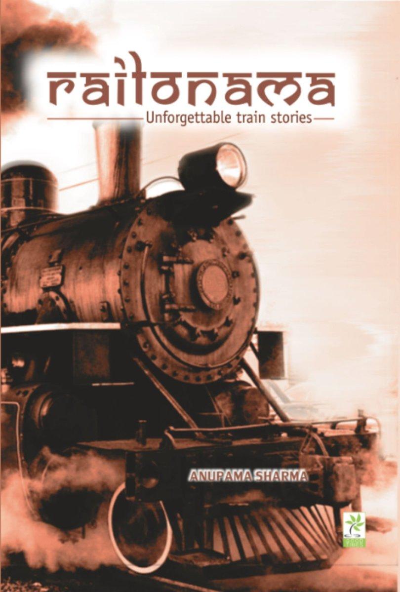 Buy Railonama Book Online at Low Prices in India | Railonama Reviews &  Ratings - Amazon.in