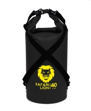 Premium Waterproof Dry Bags for Kayaking, Camping, Boating