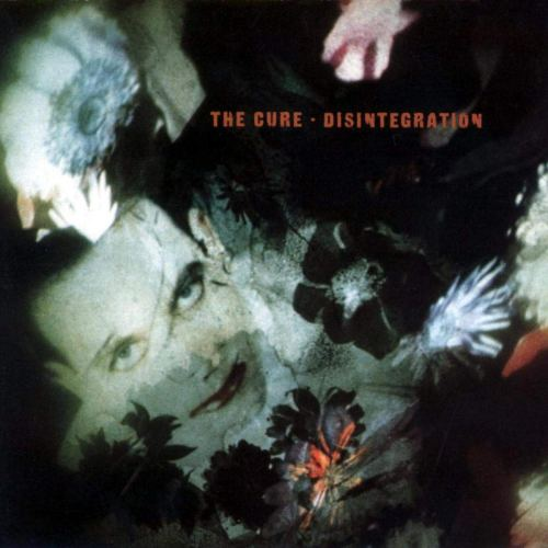 Disintegration: The Cure, The Cure: Amazon.fr: Musique