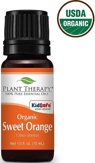Plant Therapy Orange Oil
