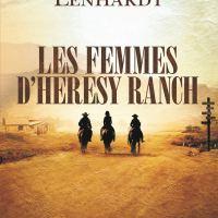 Les femmes d'Heresy Ranch : Melissa Lenhardt