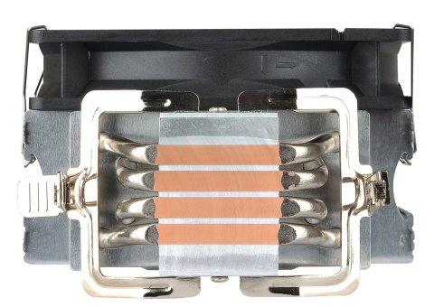 Thermaltake FN1072 CL-P039-AL12BL-A ダイレクトコンタクトヒートパイプ