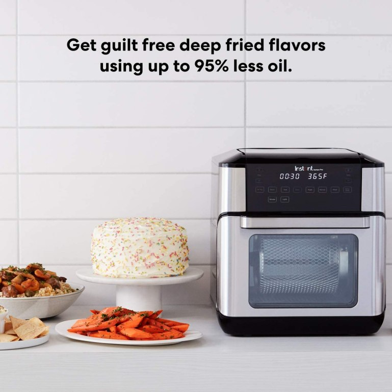 Instant Vortex Pro 9-in-1 Air Fryer