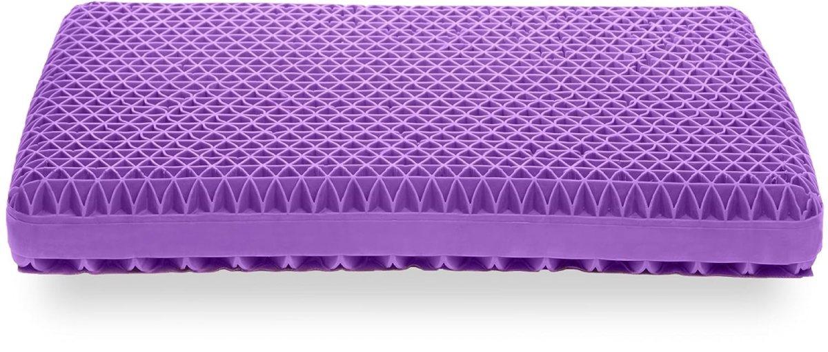 The Purple Pillow