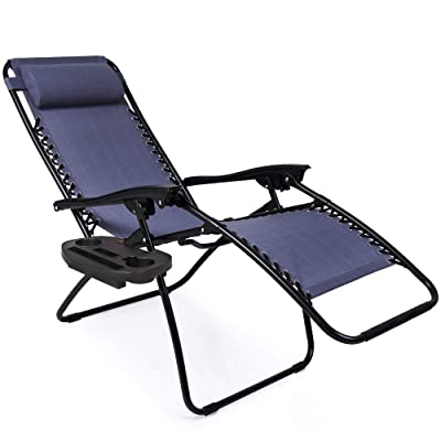 Best-Choice-Products-Zero-Gravity-Chair-Review