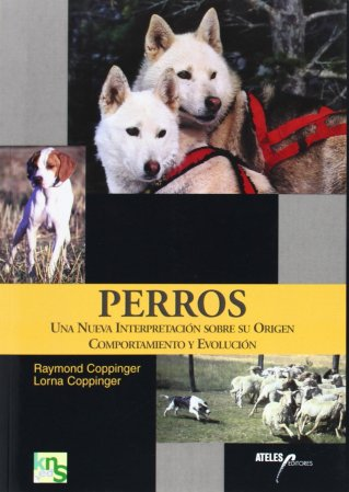 Hipótesis del origen del perro, Coppinger