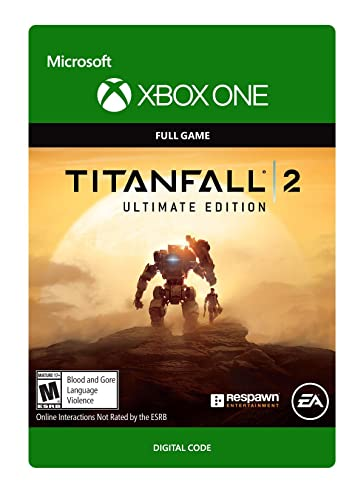 Titanfall 2: Ultimate Edition - Xbox One [Digital Code]