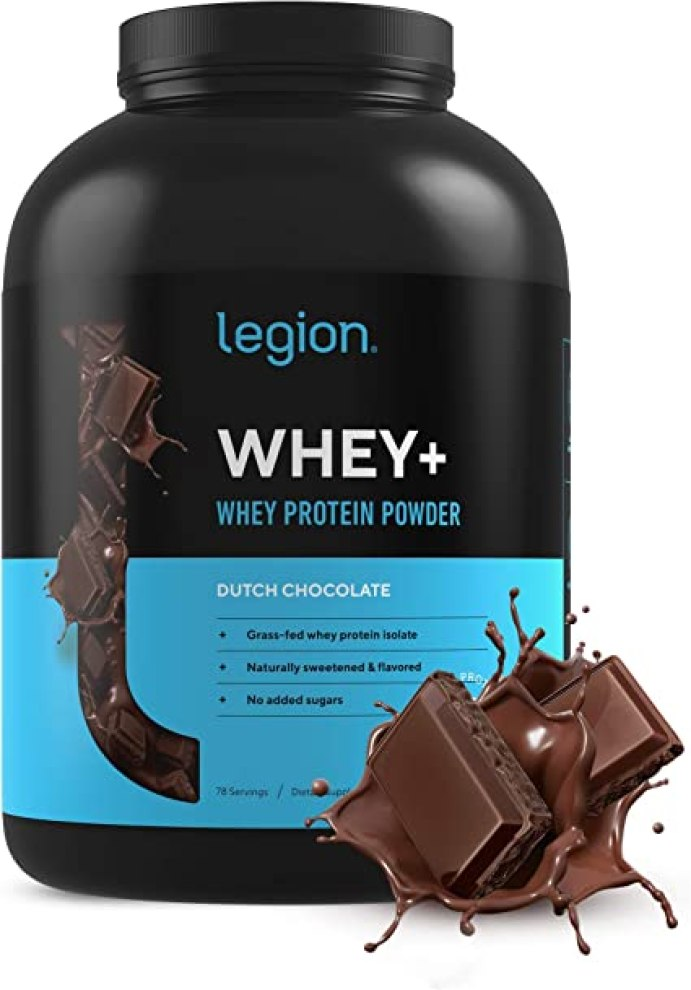 10 Protein Powders That Will Help You Build Muscle
