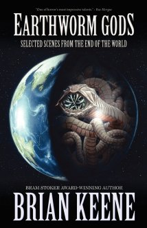 Image result for the earthworm gods scenes from the end of the world