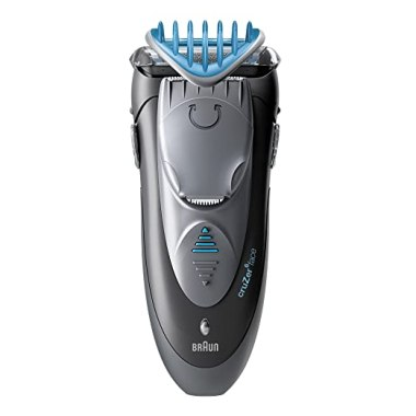 Braun Cruzer 6 Electric Shaver