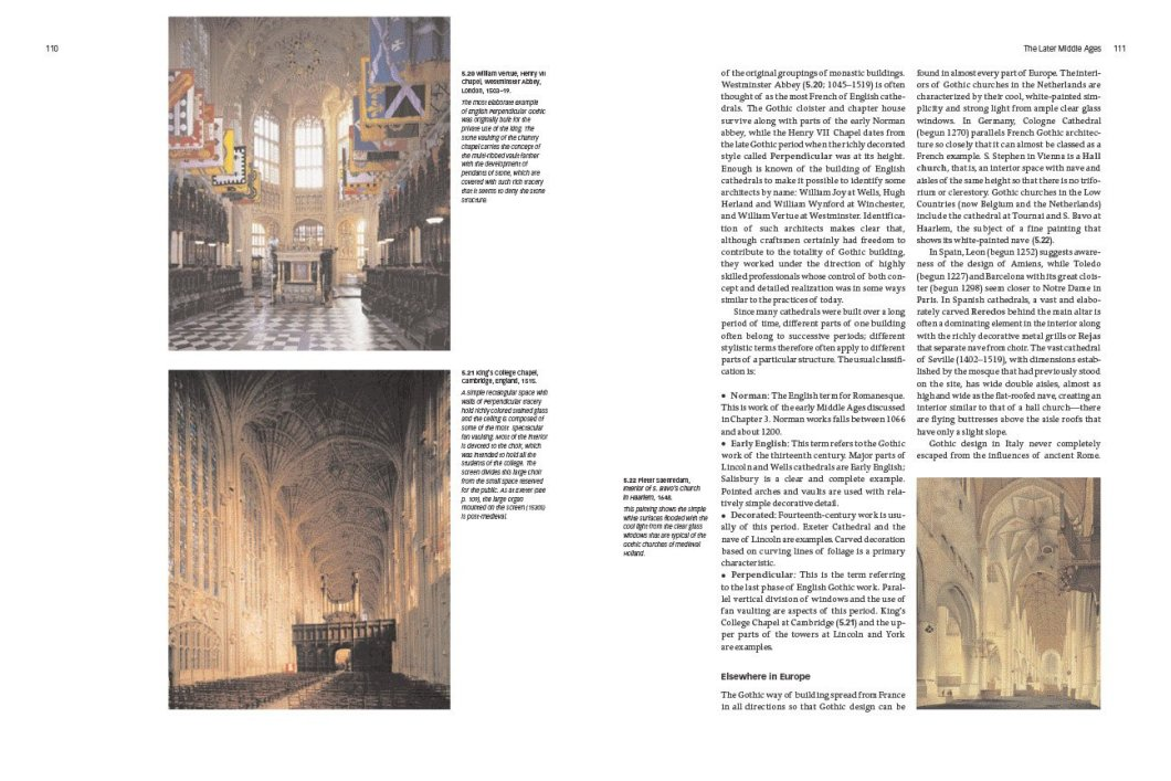 The History Of Interior Designers