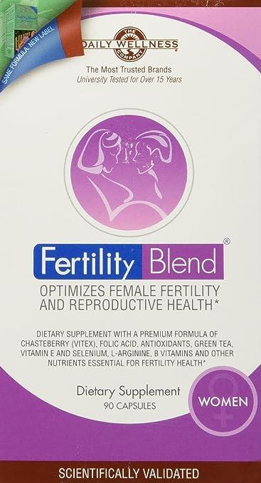 Fertility Blend for Wpmen