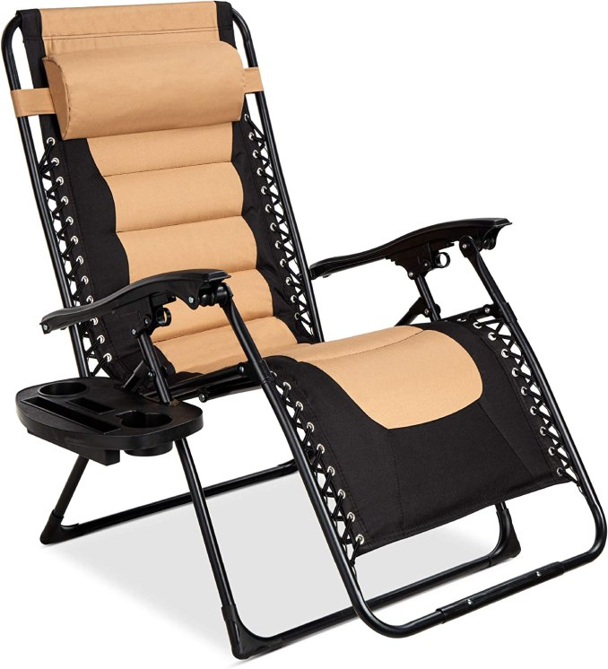 Indoor zero gravity chair - Best choice