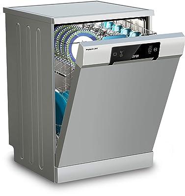 IFB Neptune SX1 Fully-automatic Front-loading Dishwasher