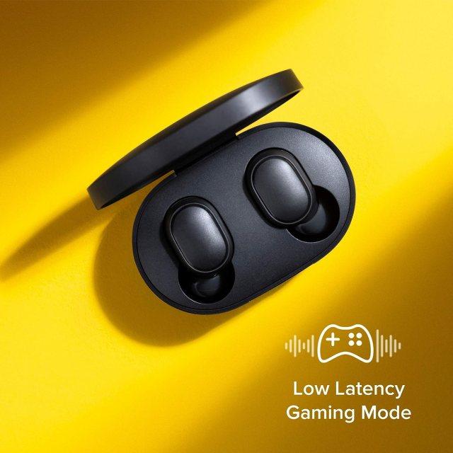 Readmi wireless workout headphones
