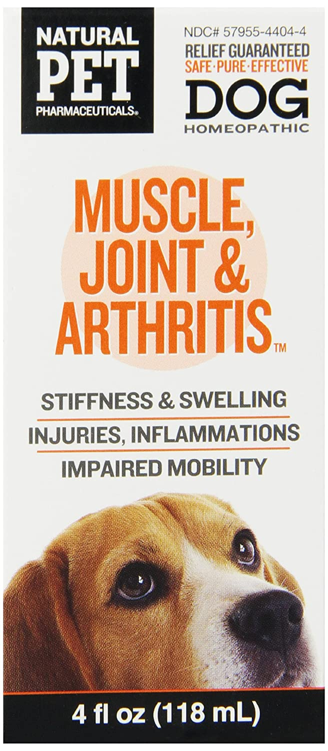 Homeopathic Joint Formula for Dogs