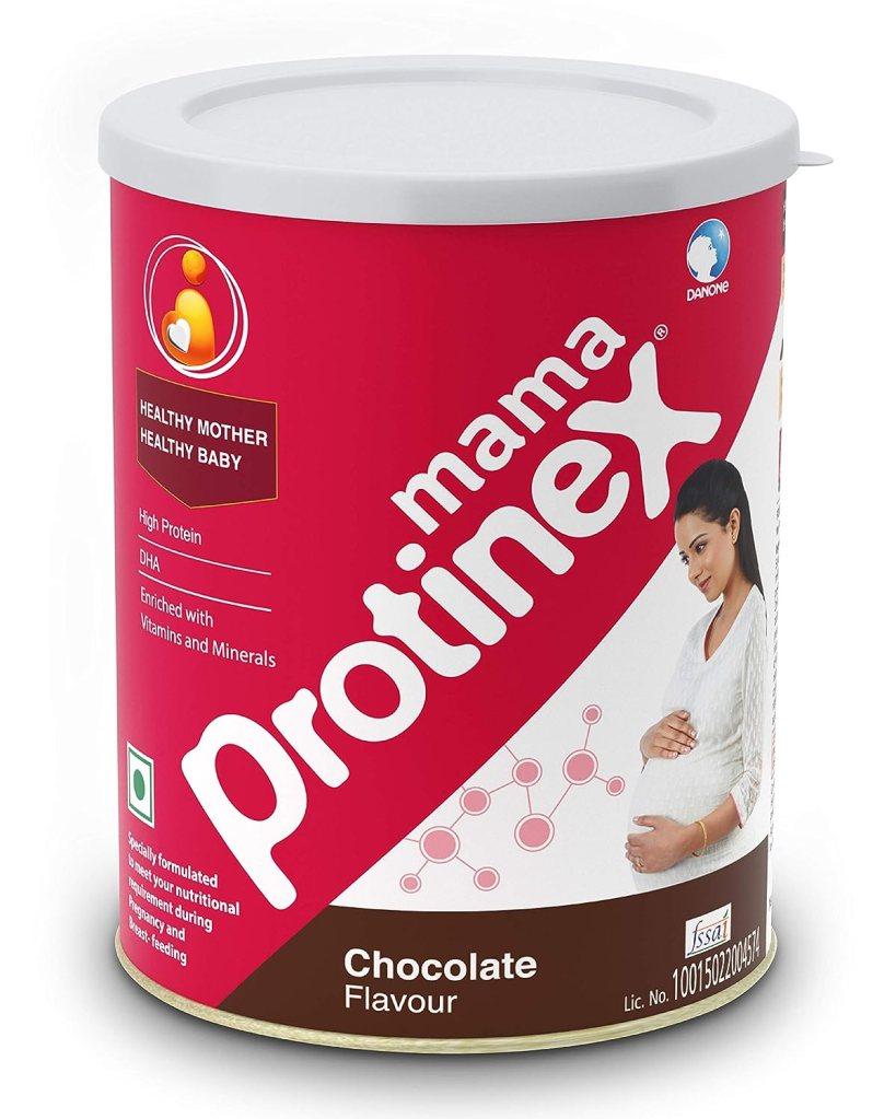 Mama Protinex Ingredients