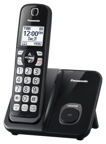 Cordless Phone for you Grandma