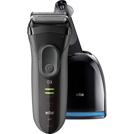Braun Series 3 Proskin 3050cc Review