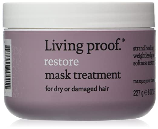Living Proof Restore Mask Treatment, 8.0 Ounce
